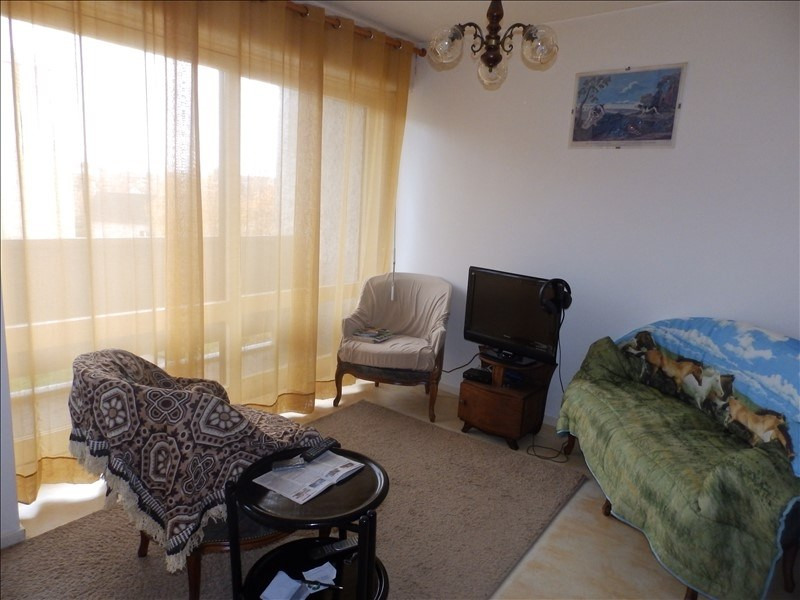 Vente appartement Moulins 42500€ - Photo 1