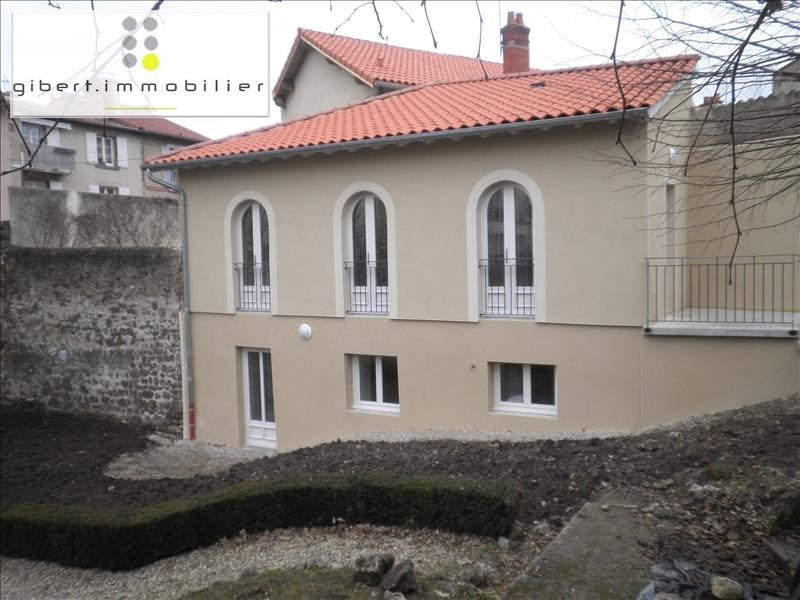 Location maison / villa Le puy en velay 551,79€ +CH - Photo 1