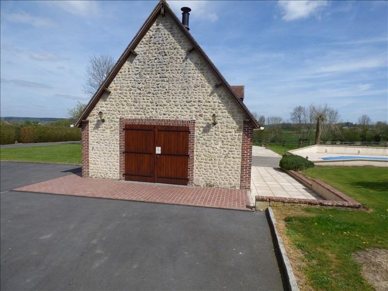 Vente maison / villa Moulins la marche 338000€ - Photo 6