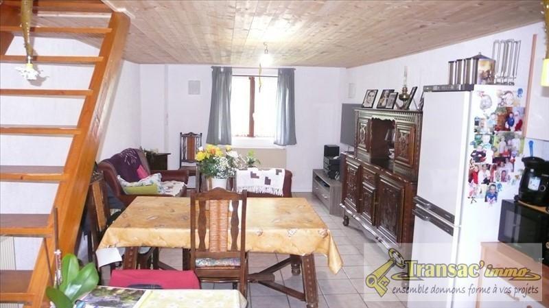 Sale house / villa St gervais sous meymont 46200€ - Picture 5