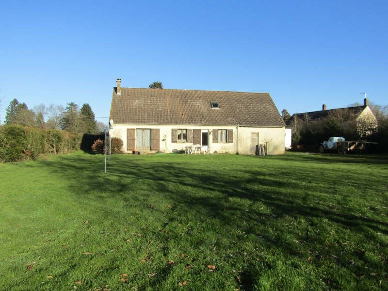 Sale house / villa Andeville 220 000€ - Picture 2