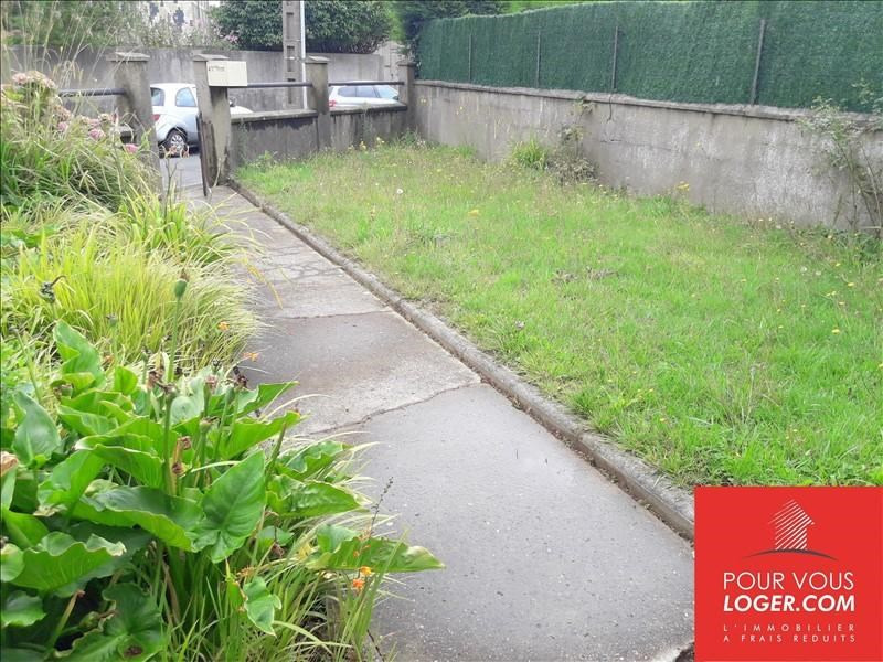Vente maison / villa Boulogne sur mer 167840€ - Photo 4