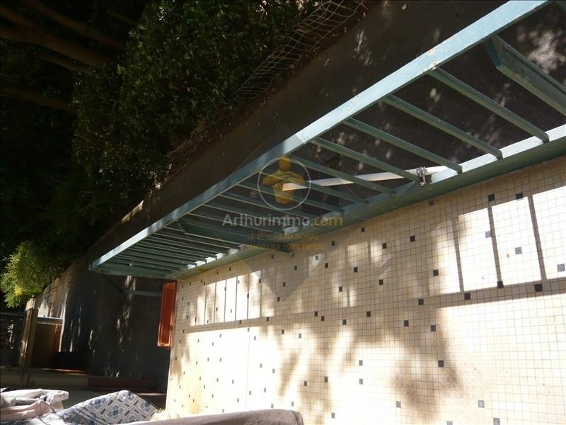 Vente appartement Sete 160000€ - Photo 12