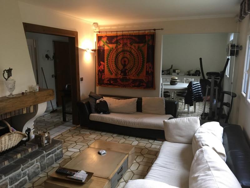 Sale apartment Montesson 293000€ - Picture 1