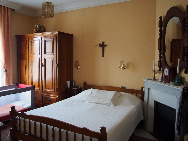 Revenda casa Maisons alfort 523000€ - Fotografia 8