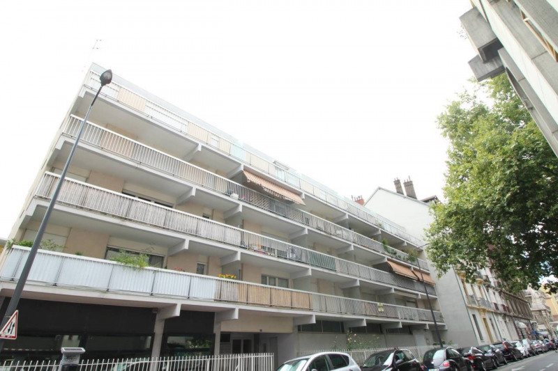 Vente appartement Grenoble 240 000€ - Photo 1