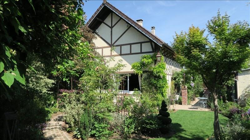 Vente maison / villa Chennevières-sur-marne 525000€ - Photo 4