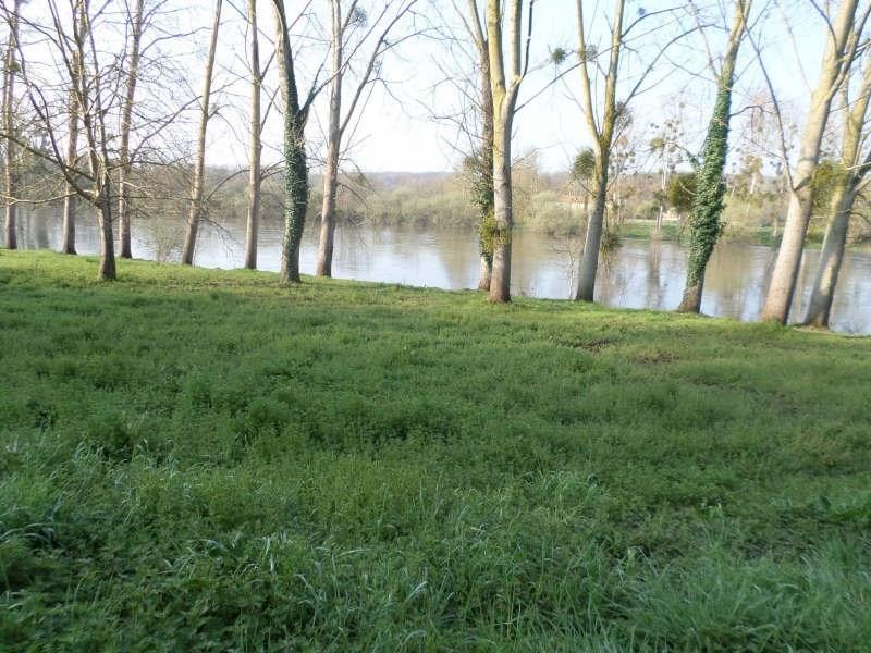 Vente terrain Civaux 10500€ - Photo 1