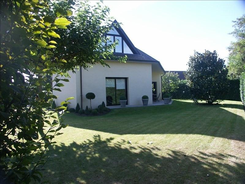 Deluxe sale house / villa Chatou 1245000€ - Picture 2