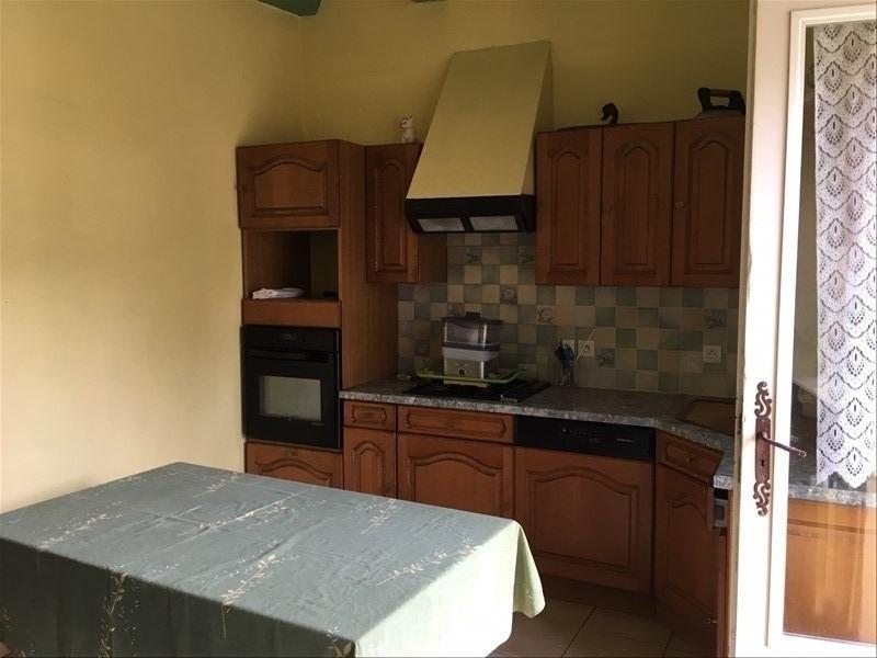Venta  casa Rennes 90000€ - Fotografía 3