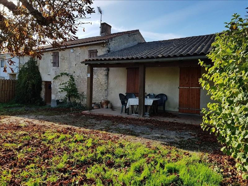 Sale house / villa Le thou 137150€ - Picture 4