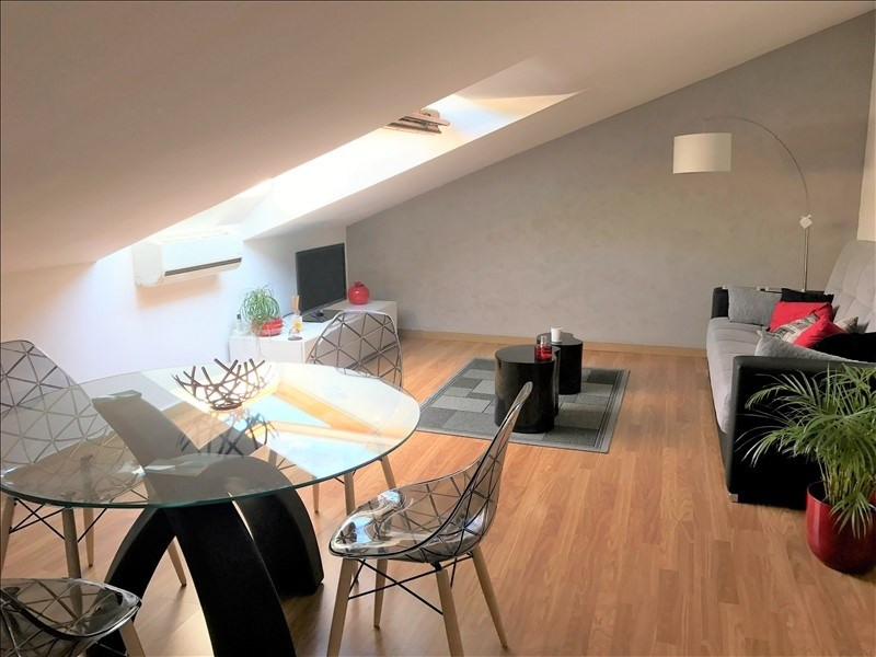 Sale apartment Menton 159 000€ - Picture 3