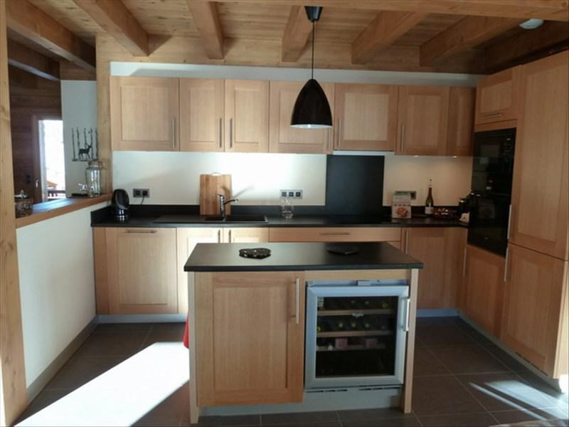 Sale house / villa Morzine 473 000€ - Picture 4