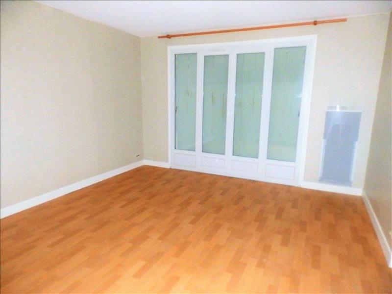 Venta  apartamento Yzeure 44500€ - Fotografía 1