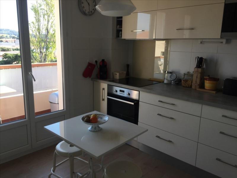 Vente appartement Six fours les plages 307 000€ - Photo 2