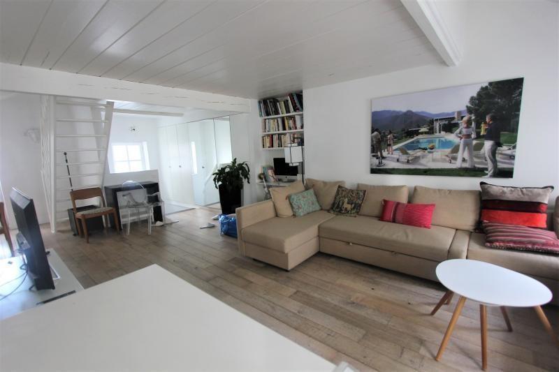 Vente appartement Paris 3ème 848000€ - Photo 2