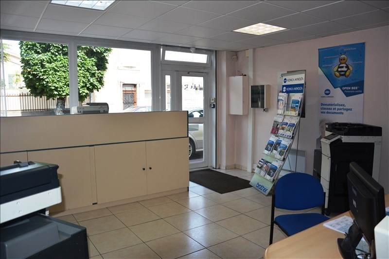 Vente local commercial Mazamet 172 000€ - Photo 1