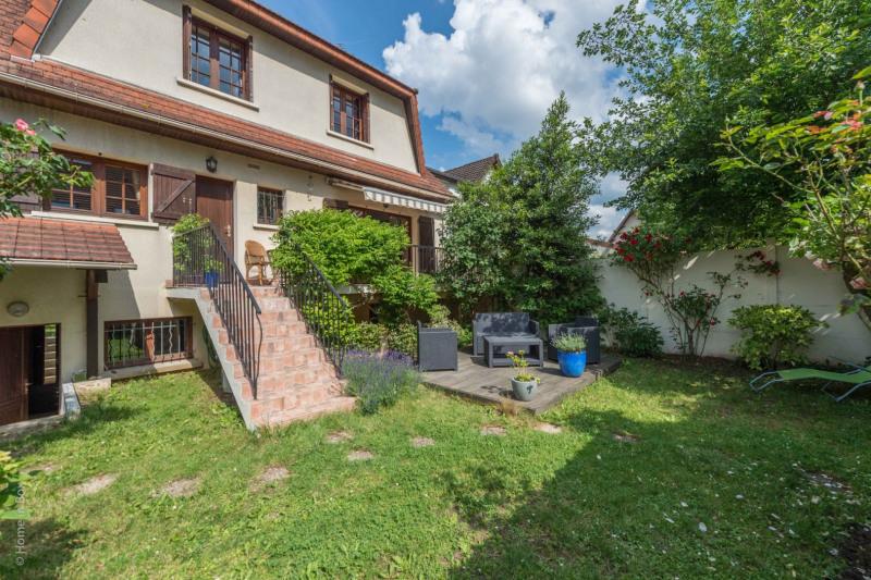 Sale house / villa Ormesson sur marne 445000€ - Picture 1