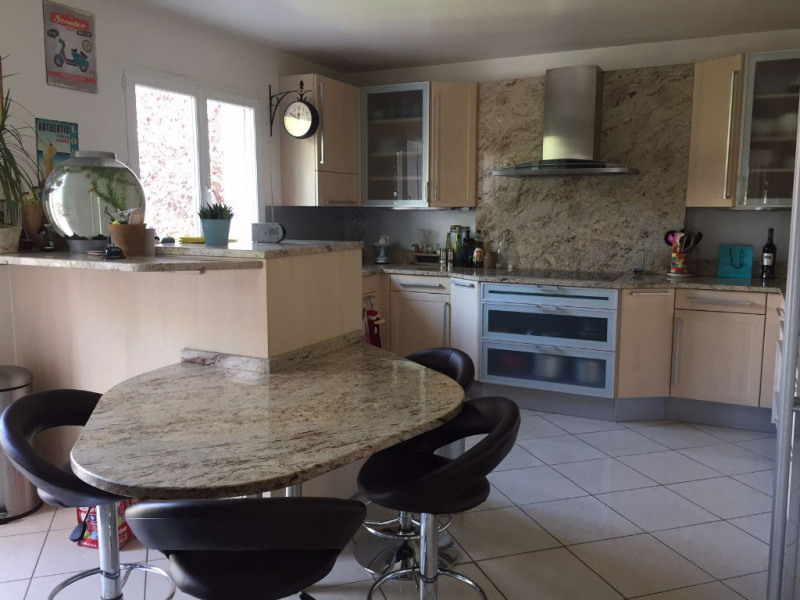 Vente maison / villa Marcoussis 685 000€ - Photo 4