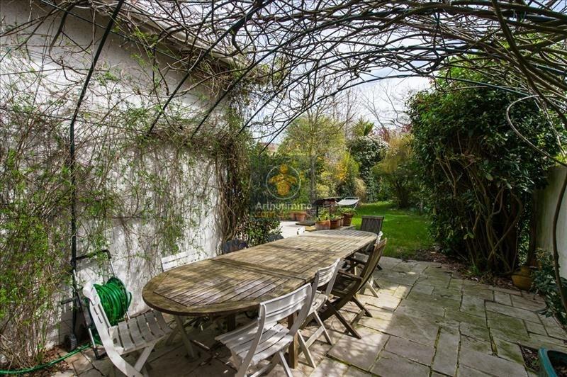 Deluxe sale house / villa Clamart 1250000€ - Picture 8