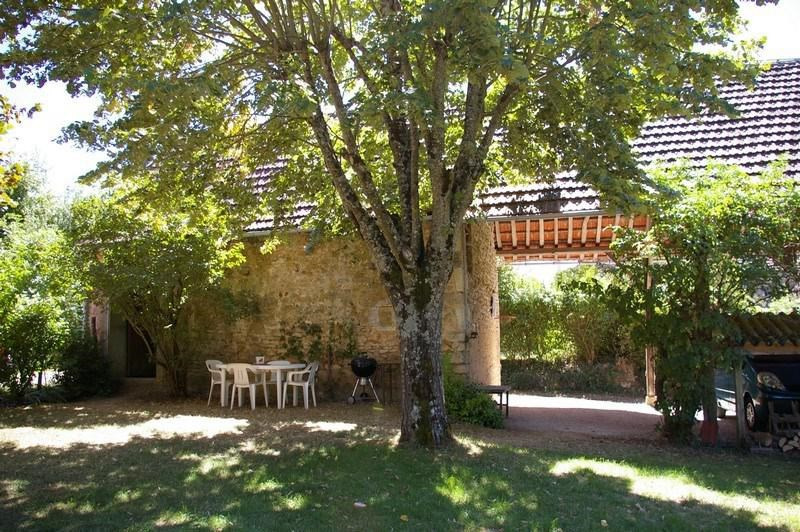 Sale house / villa Etais la sauvin 79000€ - Picture 9