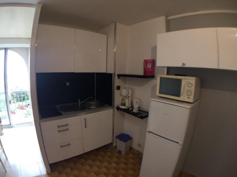 Location appartement Carnon plage 440€ CC - Photo 5