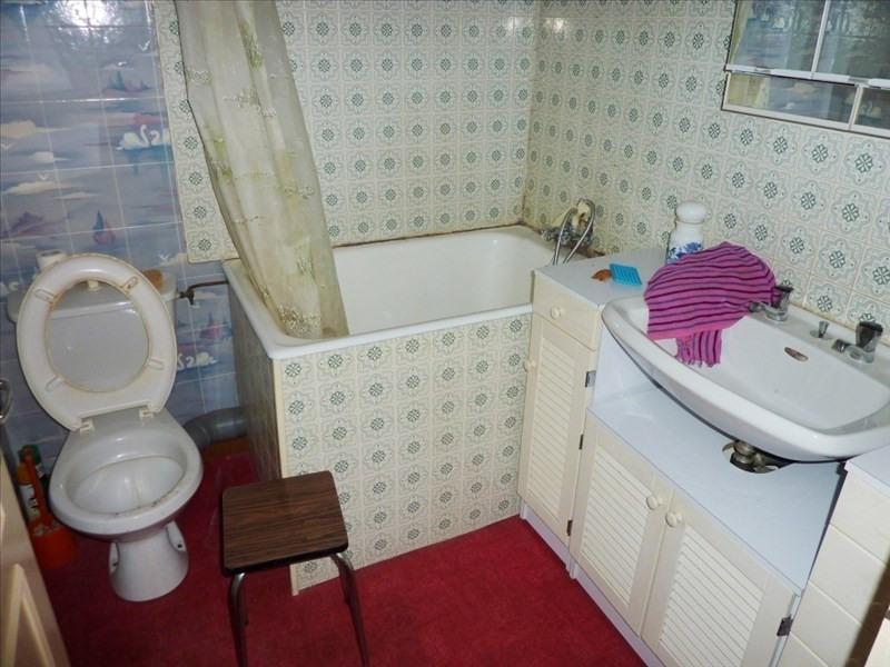 Vente maison / villa Cogles 38400€ - Photo 5
