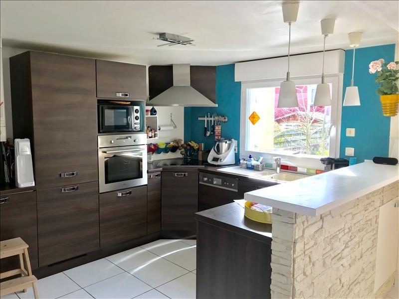 Sale house / villa St brieuc 145600€ - Picture 2