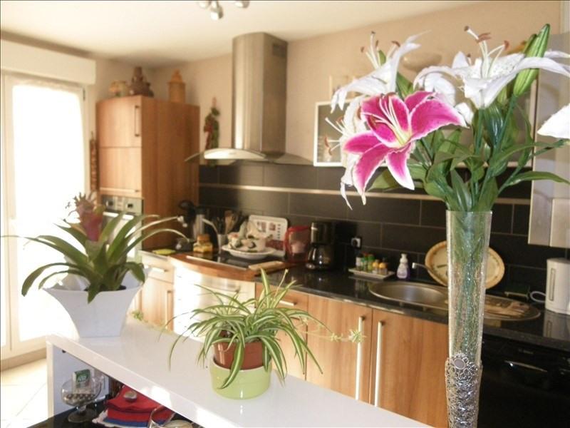 Vente appartement Chevigny st sauveur 204000€ - Photo 6