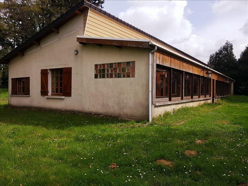Sale house / villa Barisis 153000€ - Picture 1