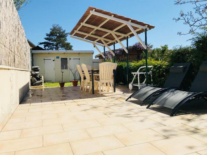 Sale house / villa Aignan 98000€ - Picture 6