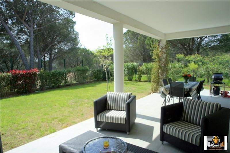 Vente de prestige appartement Sainte maxime 560000€ - Photo 3