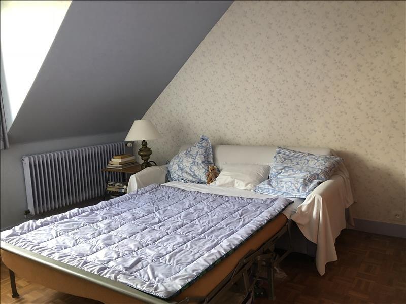Sale house / villa Quincy sous senart 346500€ - Picture 10