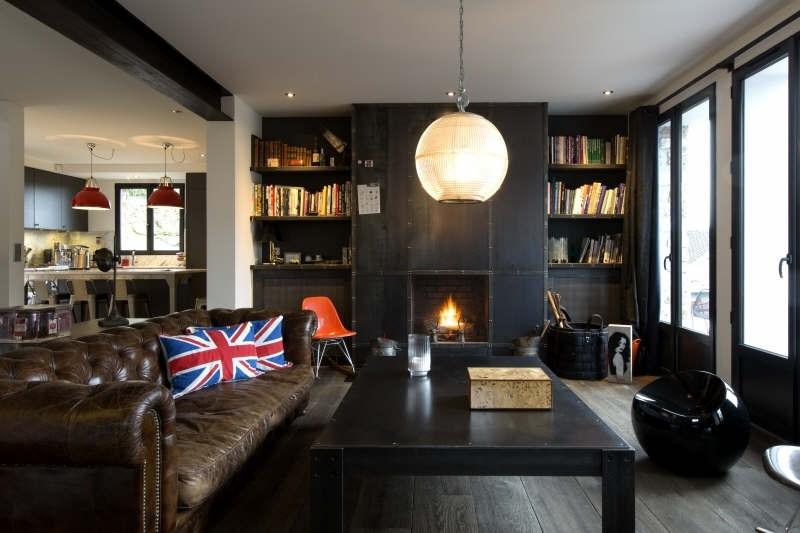 Deluxe sale house / villa Montfort l amaury 1140000€ - Picture 4