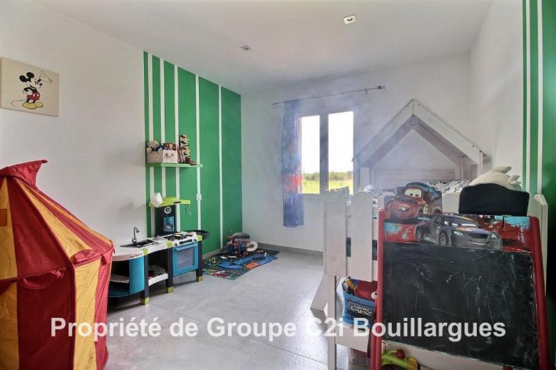 Vente maison / villa Manduel 342000€ - Photo 5