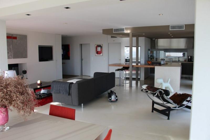 Venta de prestigio  casa Rochefort du gard 895000€ - Fotografía 5