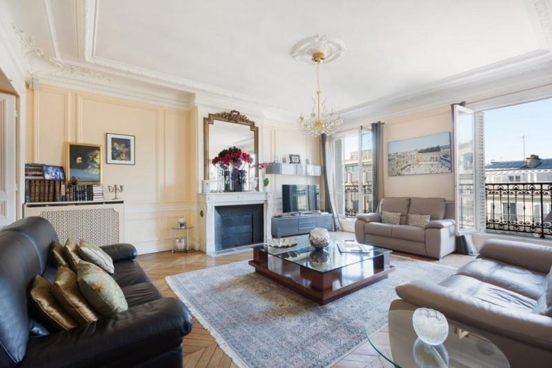 Venta de prestigio  apartamento Paris 8ème 2100000€ - Fotografía 2