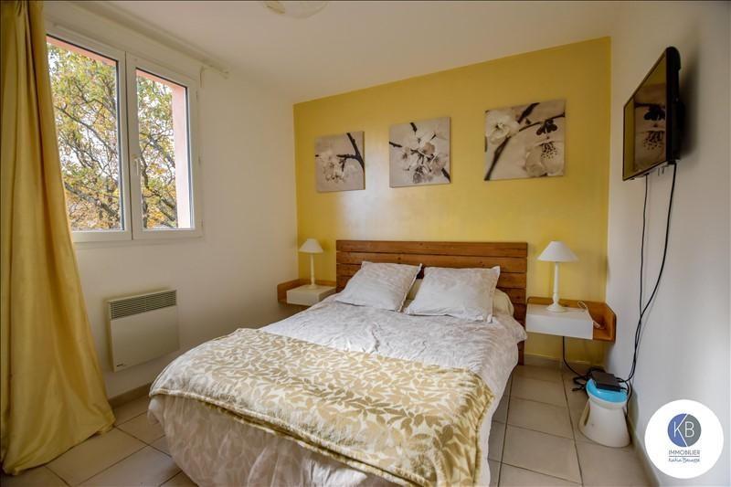 Vente maison / villa Pourrieres 374000€ - Photo 4