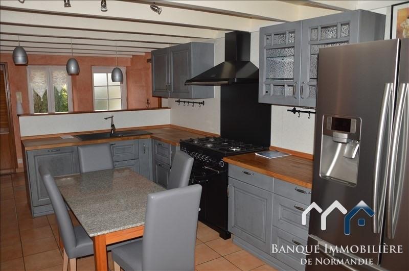 Vente maison / villa Caen 298500€ - Photo 3