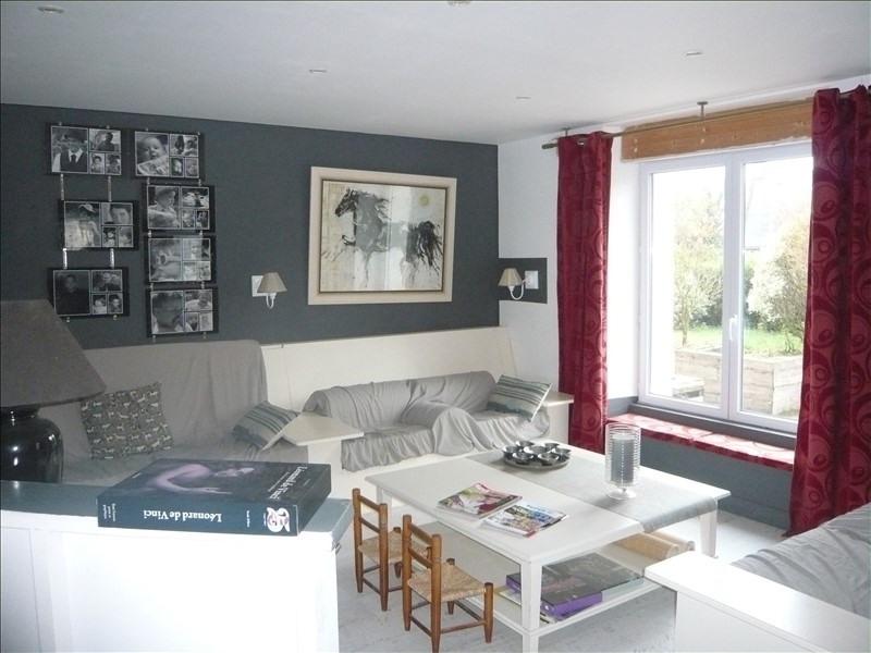 Vente maison / villa Brandivy 270400€ - Photo 2
