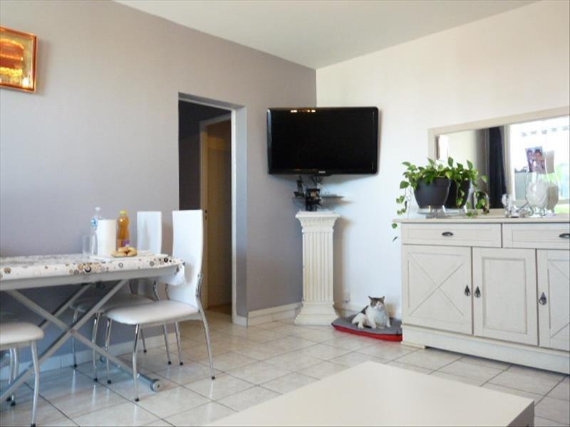 Sale apartment Marignane 120000€ - Picture 1
