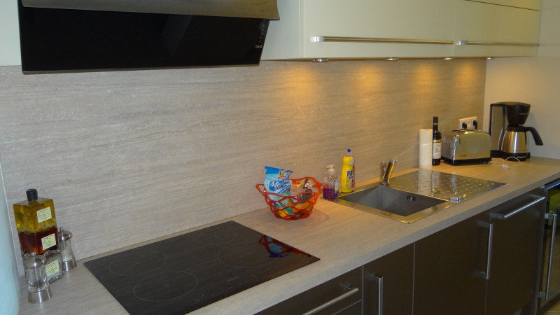 Location vacances appartement Cavalaire 500€ - Photo 7