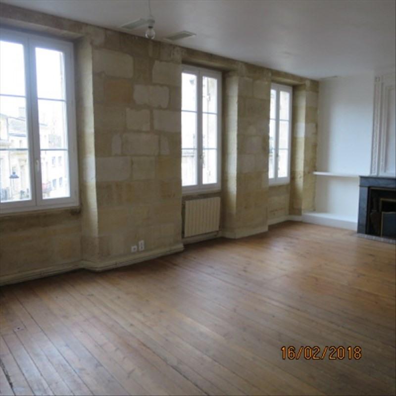 Alquiler  apartamento Bordeaux 1730€ CC - Fotografía 1
