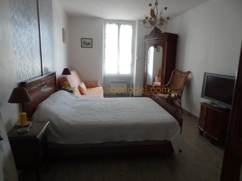 Life annuity house / villa Durban-corbières 32000€ - Picture 5
