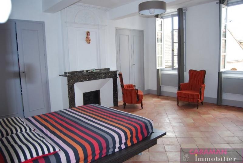 Sale house / villa Caraman  secteur 285000€ - Picture 14