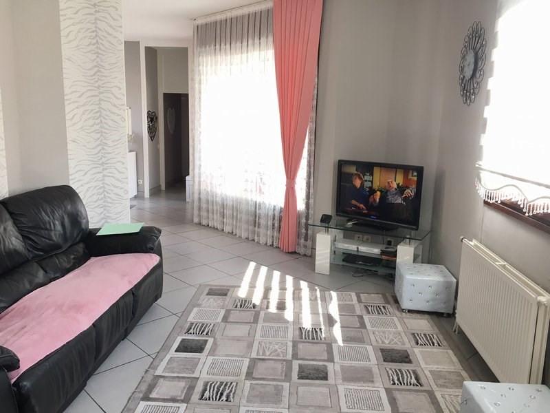 Sale apartment St chamond 105000€ - Picture 1