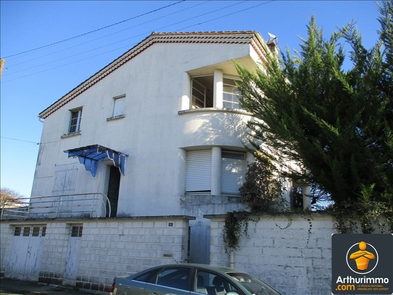 Sale house / villa St jean d angely 54500€ - Picture 1