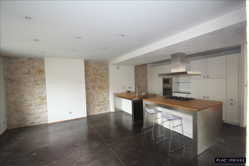Sale apartment Nancy 499000€ - Picture 3
