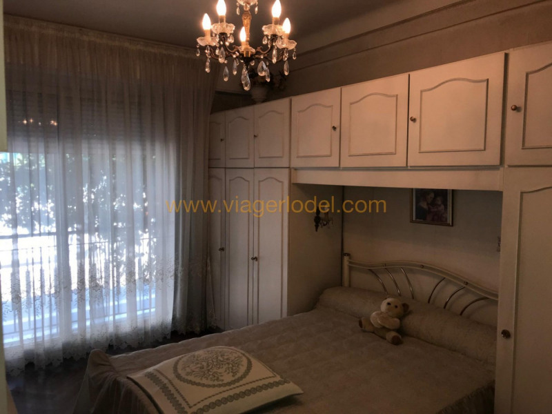 Life annuity apartment Nice 83 000€ - Picture 4