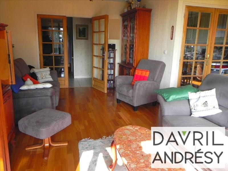 Sale apartment Andresy 215 000€ - Picture 1